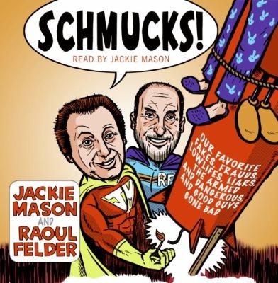 Schmucks! CD
