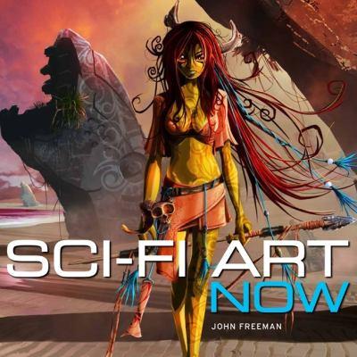 Sci-Fi Art Now