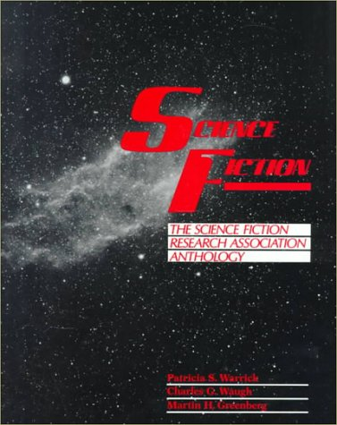 Science Fiction Research the: Association Anthology