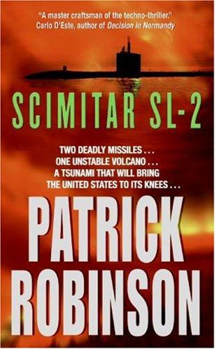 Scimitar SL-2 9780060086657