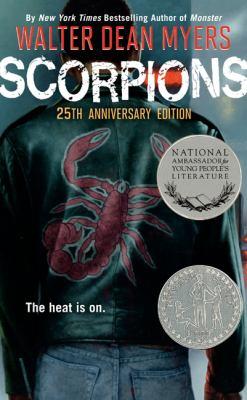 Scorpions 9780064470667