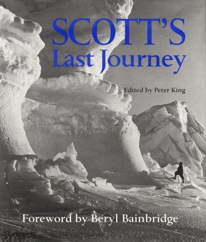 Scott's Last Journey