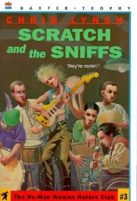 Scratch and the Sniffs