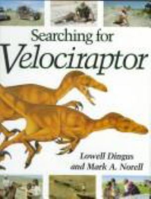 Searching for Velociraptor