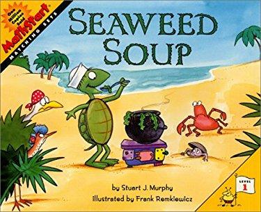 Seaweed Soup: Matching Sets