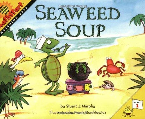 Seaweed Soup 9780064467360