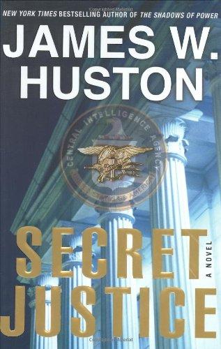 Secret Justice