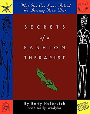 Secret of a Fashion Therapist
