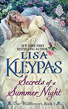 Secrets of a Summer Night 9780060091293