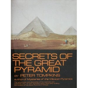 Secrets of the Great Pyramid