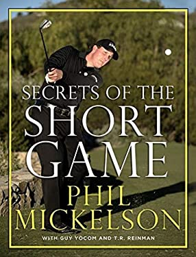 Secrets of the Short Game 9780061860928