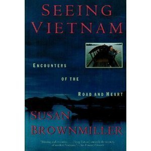 Seeing Vietnam: Encounters of the Road and Heart - Merton, Thomas / Brownmiller, Susan