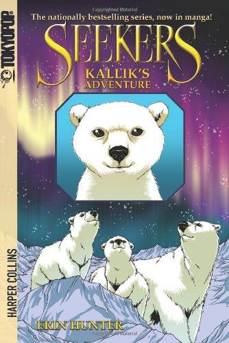 Kallik's Adventure 9780061723834
