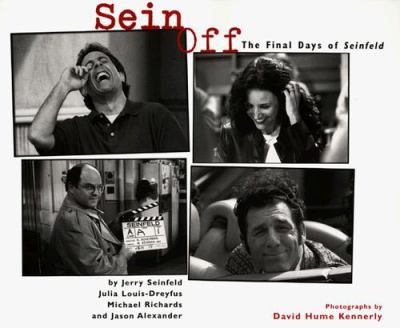 SeinOff: The Final Days of Seinfeld