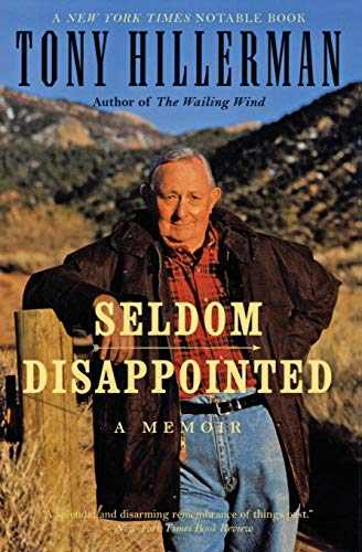 Seldom Disappointed: A Memoir 9780060505868
