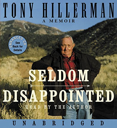 Seldom Disappointed CD: Seldom Disappointed CD