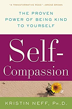 Self-Compassion as book, audiobook or ebook.