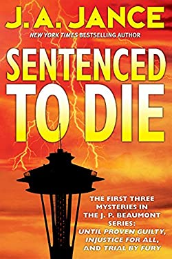 Sentenced to Die: Until Proven Guilty, Injustice for All, Trial by Fury