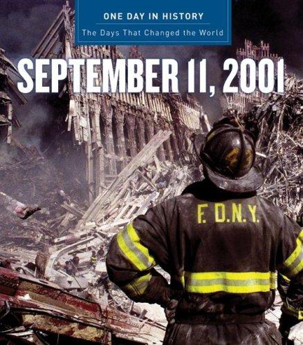 September 11, 2001 9780061120381