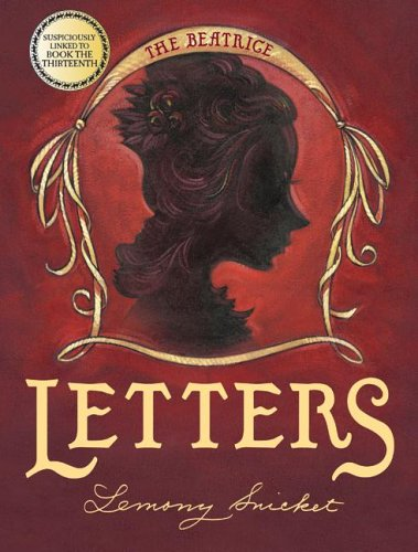 The Beatrice Letters [With Poster]