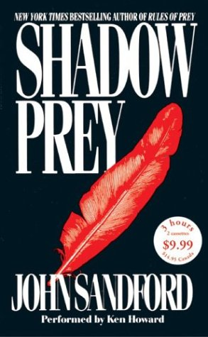 Shadow Prey Low Price: Shadow Prey Low Price