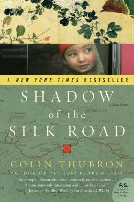 Shadow of the Silk Road 9780061231773