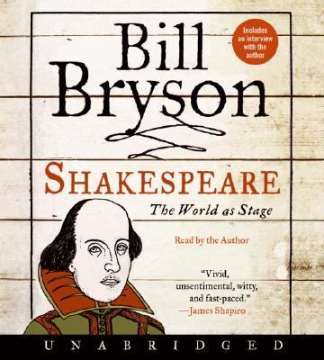 Shakespeare: The World as Stage 9780061363511