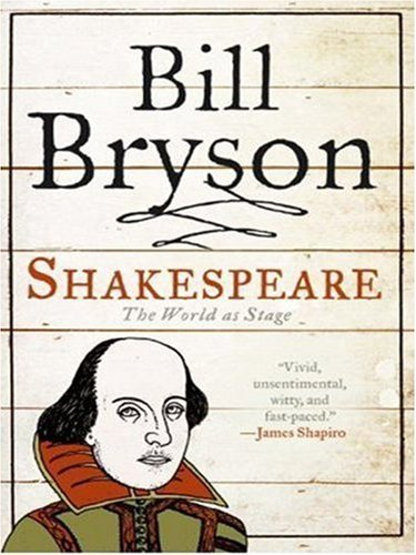 Shakespeare: The World as Stage 9780061363917