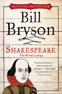 Shakespeare: The World as Stage 9780061673696