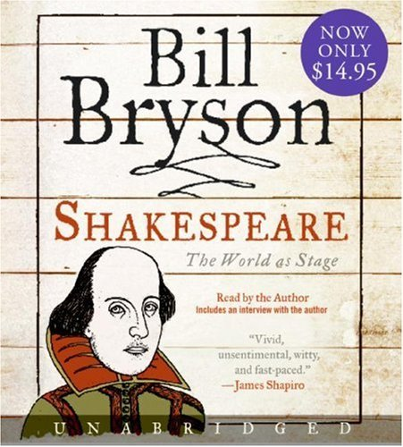 Shakespeare: The World as Stage 9780061671371