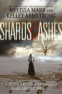 Shards and Ashes 9780062098467