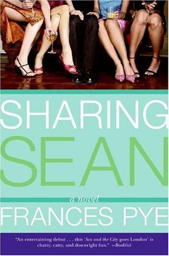 Sharing Sean