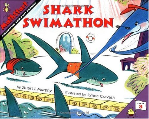Shark Swimathon
