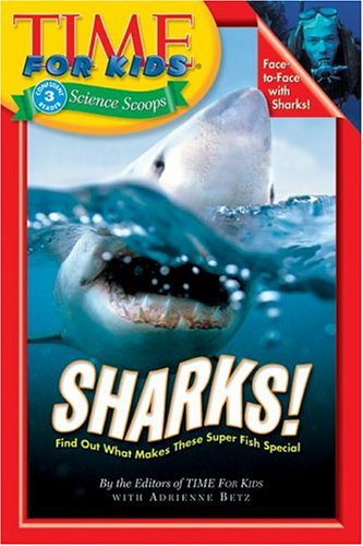 Time for Kids: Sharks!