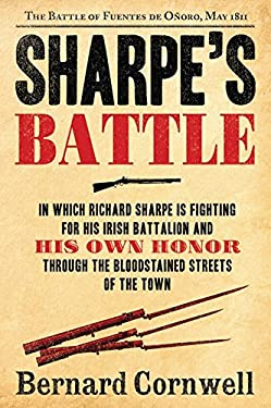 Sharpe's Battle: Spain 1811