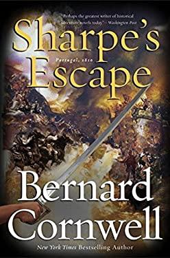 Sharpe's Escape: Portugal, 1810