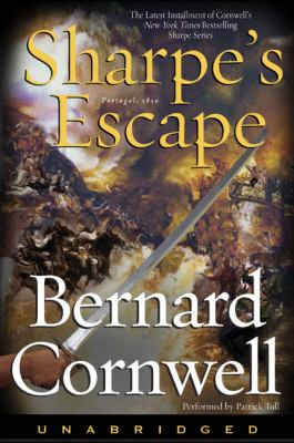 Sharpe's Escape: Sharpe's Escape