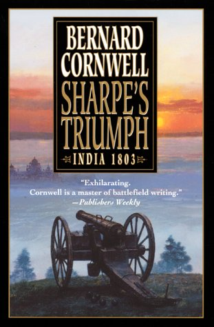 Sharpe's Triumph: The Battle of Assaye, September 1803 9780060951979
