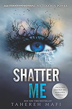 Shatter Me 9780062085504
