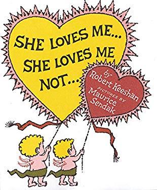 She Loves Me...She Loves Me Not...