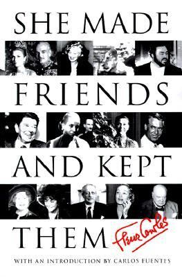 She Made Friends and Kept Them: An Anecdotal Memoir