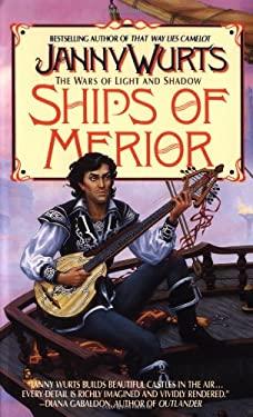 Ships of Merior