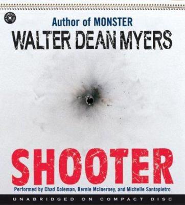 Shooter CD: Shooter CD