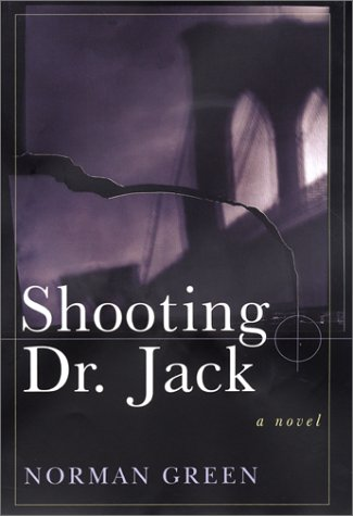Shooting Dr. Jack