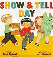 Show & Tell Day 166926