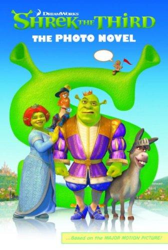 Shrek the Third: The Photo Novel