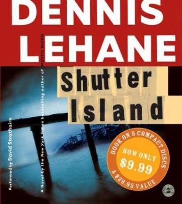 Shutter Island CD Sp