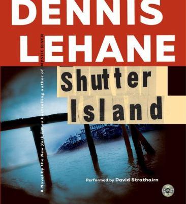 Shutter Island CD: Shutter Island CD