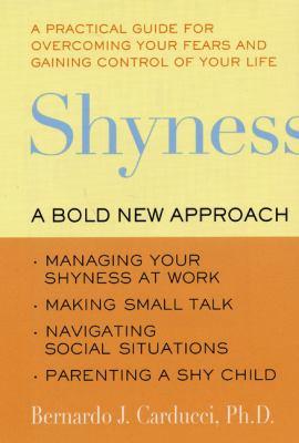 Shyness: A Bold New Approach