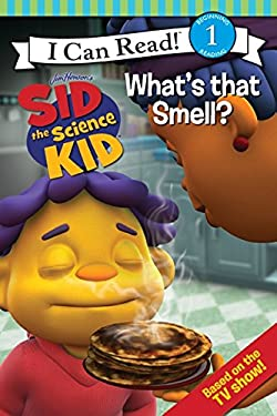 Sid the Science Kid: What's That Smell? 9780061852596